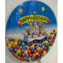 Balloon - Birthday - From All Of Us