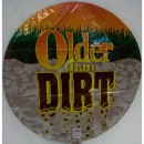 Balloon - Birthday - Older Than Dirt